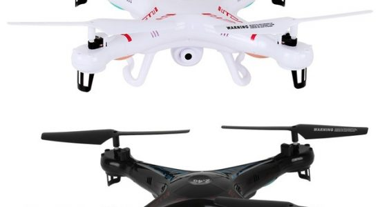 Как выбрать дрон