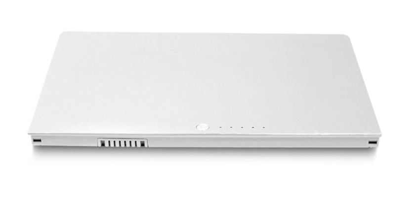 Как заменить аккумулятор MacBook Pro 17 A1151