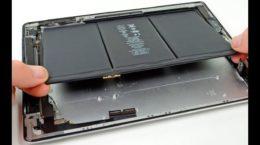 купить батарею iPad 3G