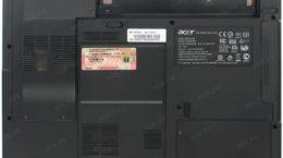 Как заменить аккумулятор Acer Aspire 3003WLCi
