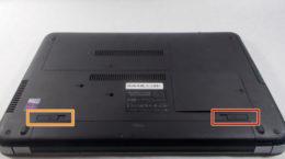 Как заменить аккумулятор HP Spectre 13-3010dx